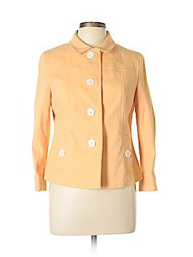 Talbots Denim Jacket Size 10 (Petite)