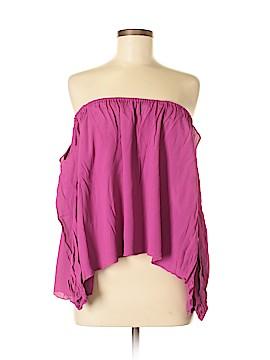 Boulee Long Sleeve Blouse Size 4