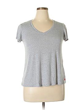 Josie Short Sleeve T-Shirt Size L