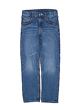 H&M Jeans Size 6 - 7 Slim (Slim)