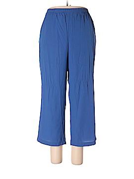 Serengeti Casual Pants Size XL
