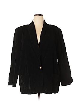Blair Boutique Blazer Size 26W (Plus)