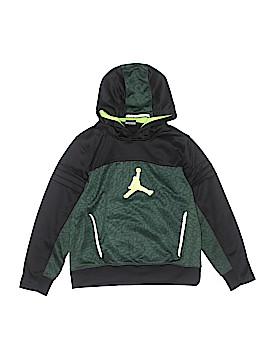 Jordan Pullover Hoodie Size 10 - 12
