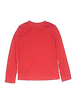Target Long Sleeve T-Shirt Size 12