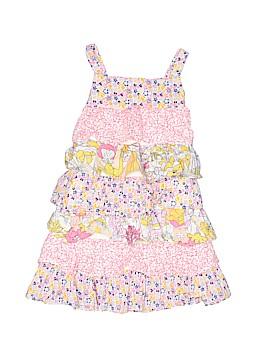 LIBERTY Dress Size 2T