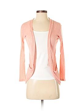 Peach Royal Cardigan Size XS