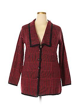 Fever Coat Size XL