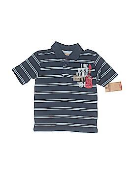 Ruff Hewn Short Sleeve Polo Size S (Kids)