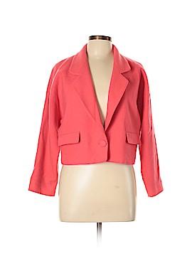 Anne Klein II Wool Blazer Size L
