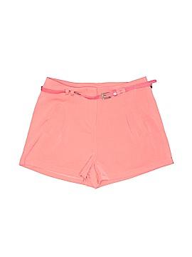 BLVD Dressy Shorts Size L