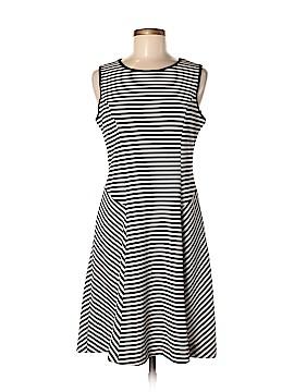 Beige by ECI Casual Dress Size M