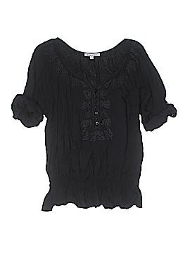 Jennifer & Grace 3/4 Sleeve Blouse Size 1X (Plus)