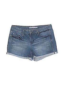 Tractr Denim Shorts 28 Waist