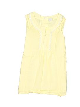 Carter's Sleeveless Blouse Size 5T