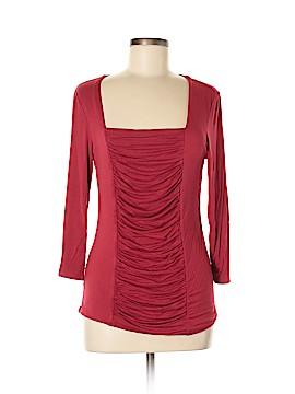 Grace Elements 3/4 Sleeve Top Size L