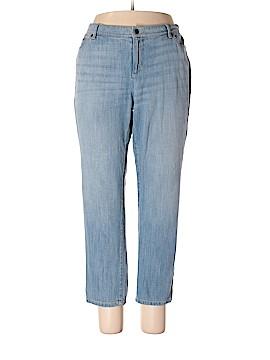 Lauren Jeans Co. Jeans Size 14