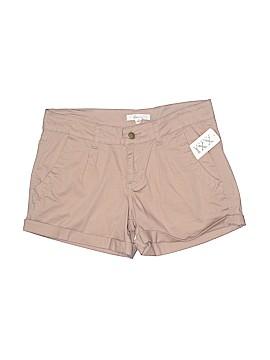 XXI Forever Khaki Shorts 28 Waist