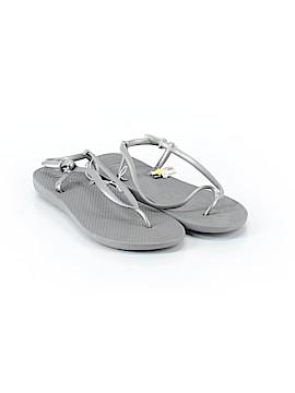 Joe Boxer Flip Flops Size 11 - 12
