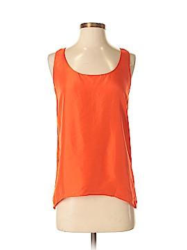 Ralph Lauren Sleeveless Blouse Size XS