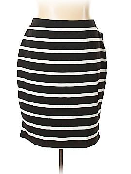 Liz Claiborne Casual Skirt Size 2X (Plus)