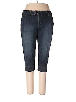 Liz & Co Jeans Size 16