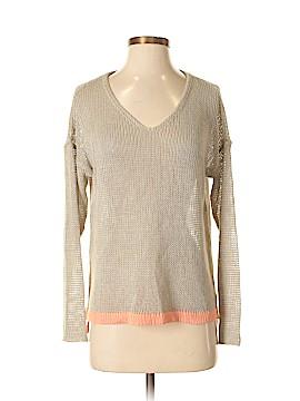 Eileen Fisher Women Pullover Sweater Size S (Petite)