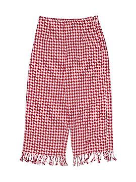 Lili Gaufrette Casual Pants Size 8