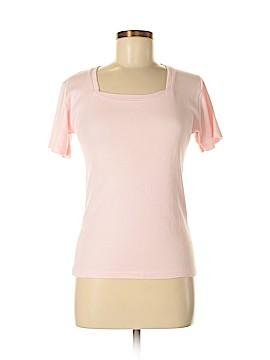 Mountain Lake Short Sleeve T-Shirt Size M