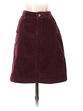Mountain Khakis Casual Skirt Size 2