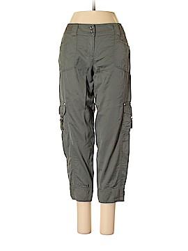 White House Black Market Cargo Pants Size 00
