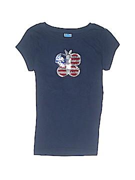 Target Short Sleeve T-Shirt Size 6