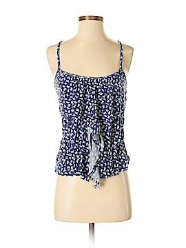 Streetwear Sleeveless Top Size S