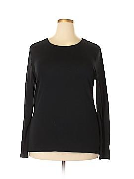 Perfect Long Sleeve T-Shirt Size XXL