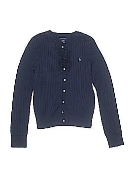 Ralph Lauren Cardigan Size 16