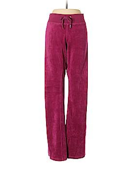 Express Velour Pants Size L