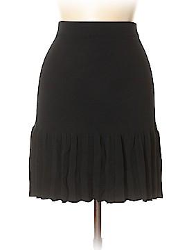 Catherine Malandrino Casual Skirt Size XL