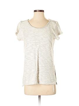 Kenar Short Sleeve Top Size S