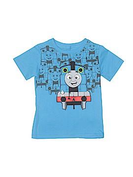 Thomas & Friends Short Sleeve T-Shirt Size 5T