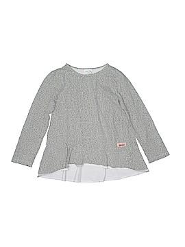 Naartjie Kids Long Sleeve Top Size 8
