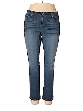 Inc Denim Jeans Size 14S