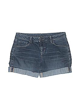 Essentials Denim Shorts Size 2