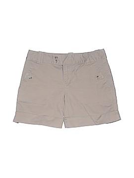 Banana Republic Factory Store Khaki Shorts Size 6