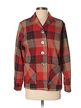 Pendleton Wool Blazer Size S