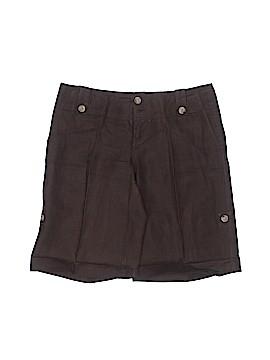 London Jean Dressy Shorts Size 4