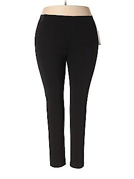 Chaps Casual Pants Size 2X (Plus)