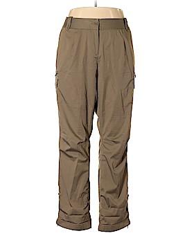 Talbots Cargo Pants Size 16W