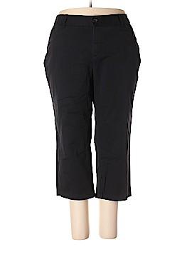 Sejour Khakis Size 22 (Plus)
