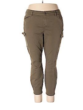 Torrid Cargo Pants Size 22 (Plus)