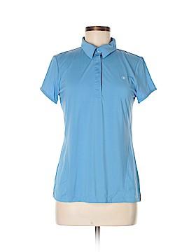 Champion Short Sleeve Polo Size M