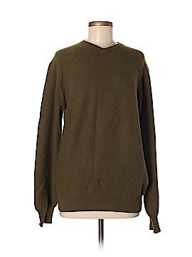 Ralph Lauren Cashmere Pullover Sweater Size M